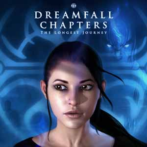 Dreamfall Chapters The Longest Journey