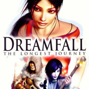 Acheter Dreamfall The Longest Journey Clé Cd Comparateur Prix