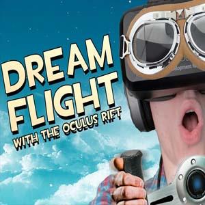 Acheter DREAMFLIGHT VR For Oculus Rift Clé Cd Comparateur Prix