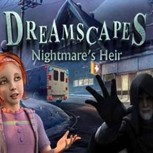 Acheter Dreamscapes Nightmares Heir Clé Cd Comparateur Prix