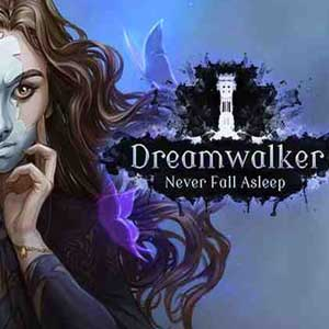 Dreamwalker Never Fall Asleep