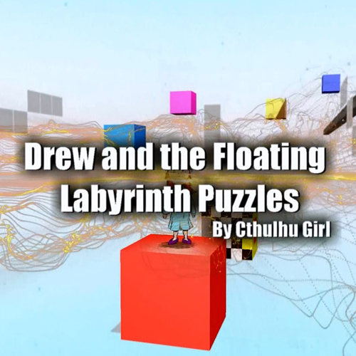 Acheter Drew and the Floating Labyrinth Clé Cd Comparateur Prix