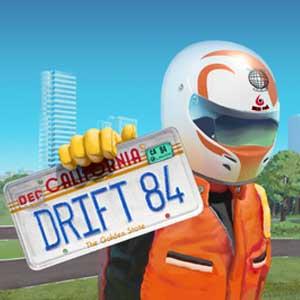 Acheter DRIFT 84 Clé Cd Comparateur Prix