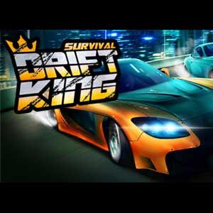 Acheter Drift King Survival Clé Cd Comparateur Prix