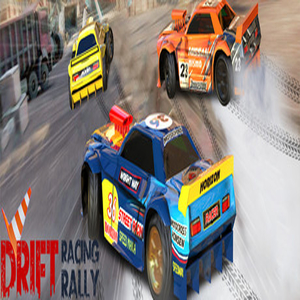 Acheter Drift Racing Rally Clé CD Comparateur Prix