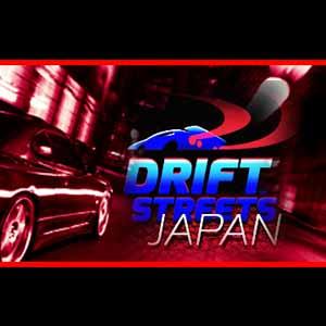 Acheter Drift Streets Japan Clé Cd Comparateur Prix