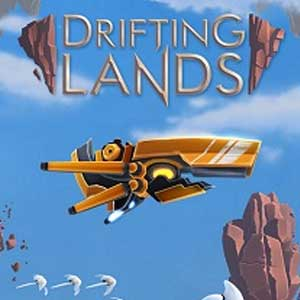 Drifting Lands