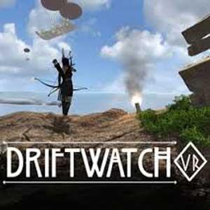 Acheter Driftwatch VR Clé Cd Comparateur Prix
