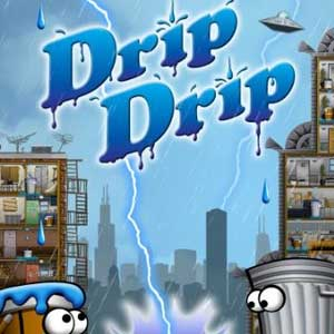 Acheter Drip Drip Clé Cd Comparateur Prix