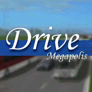 Acheter Drive Megapolis Clé Cd Comparateur Prix