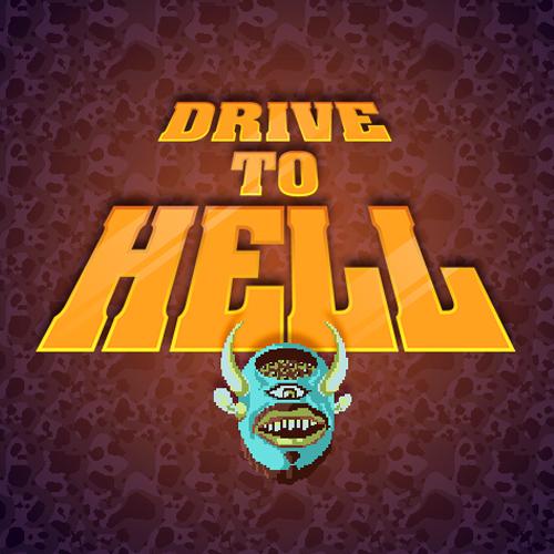 Acheter Drive To Hell Clé Cd Comparateur Prix
