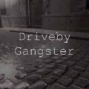 Acheter Driveby Gangster Clé Cd Comparateur Prix