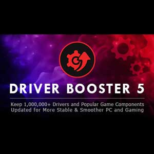 Driver Booster 5 PRO