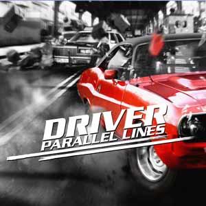 Acheter Driver Parallel Lines Clé Cd Comparateur Prix