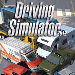 Acheter Driving Simulator 2012 Clé Cd Comparateur Prix
