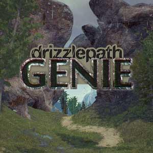 Drizzlepath Genie