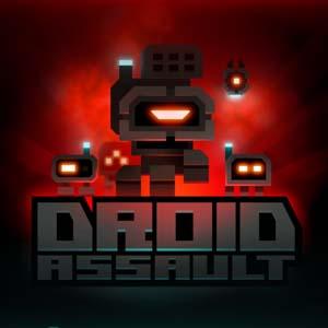 Acheter Droid Assault Clé Cd Comparateur Prix