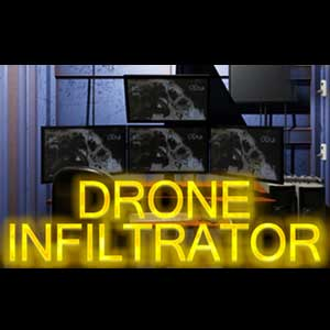 Drone Infiltrator