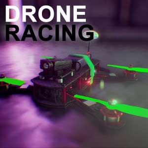 Acheter Drone Racing Clé Cd Comparateur Prix