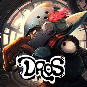 Acheter DROS PS5 Comparateur Prix