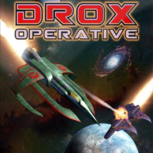 Acheter Drox Operative Clé Cd Comparateur Prix