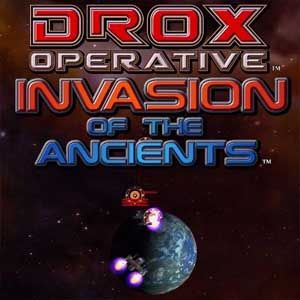Acheter Drox Operative Invasion of the Ancients Clé Cd Comparateur Prix