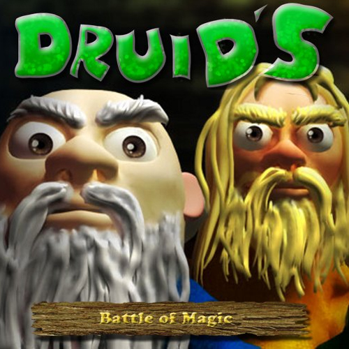 Acheter Druids Battle of Magic Clé Cd Comparateur Prix