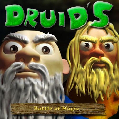 Acheter Druids Battle of Magic Clé Cd Comparateur Prix