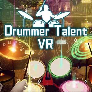 Drummer Talent VR