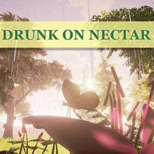 Acheter Drunk On Nectar Clé Cd Comparateur Prix