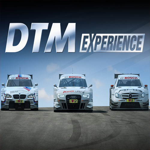 DTM Experience 2013