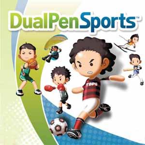 Acheter DualPenSports Nintendo 3DS Download Code Comparateur Prix