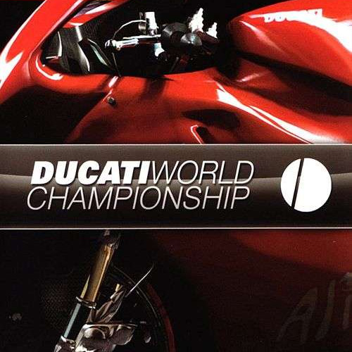 Acheter Ducati World Championship Cle Cd Comparateur Prix
