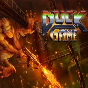 Acheter Duck Game Clé CD Comparateur Prix