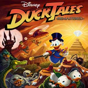 Acheter DuckTales Remastered Nintendo Wii U Download Code Comparateur Prix