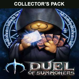 Duel of Summoners Collectors Pack