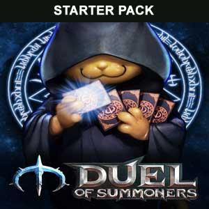 Duel of Summoners Starter Pack