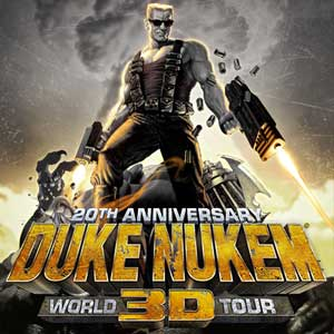Acheter Duke Nukem 3D 20th Anniversary Edition World Tour Clé Cd Comparateur Prix