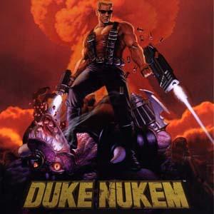 Acheter Duke Nukem Clé Cd Comparateur Prix