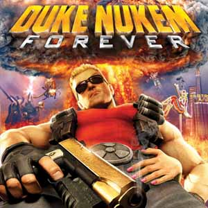 Telecharger Duke Nukem Forever Ps3 code Comparateur Prix