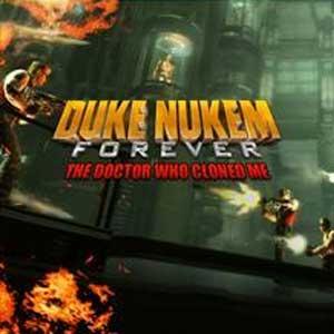 Acheter Duke Nukem Forever The Doctor Who Cloned Me Clé Cd Comparateur Prix