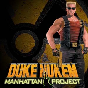 Acheter Duke Nukem Manhattan Project Clé Cd Comparateur Prix