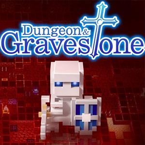 Acheter Dungeon and Gravestone Nintendo Switch comparateur prix