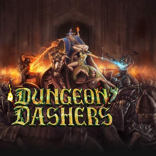 Acheter Dungeon Dashers clé CD Comparateur Prix