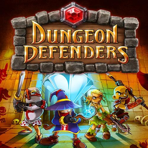 Acheter Dungeon Defenders 2 Clé Cd Comparateur Prix
