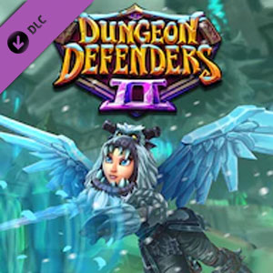 Dungeon Defenders 2 Frostlord Pack