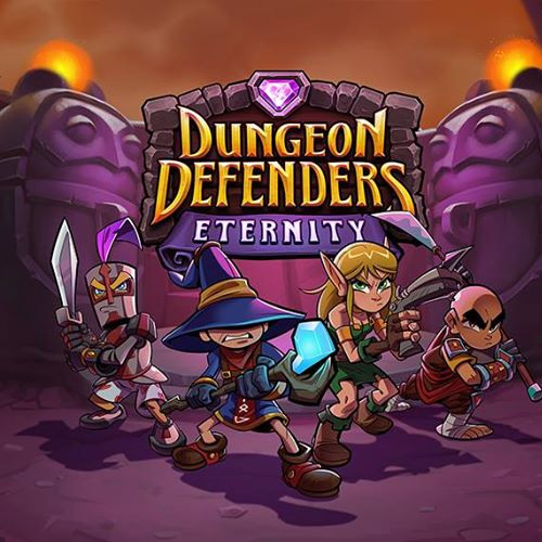 Acheter Dungeon Defenders Eternity Clé Cd Comparateur Prix