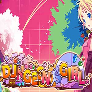 Dungeon Girl