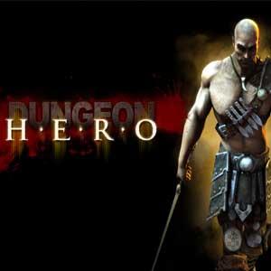Acheter Dungeon Hero Clé Cd Comparateur Prix
