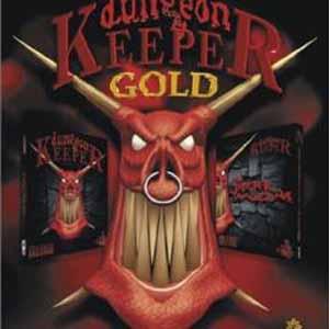 Acheter Dungeon Keeper Gold Clé Cd Comparateur Prix